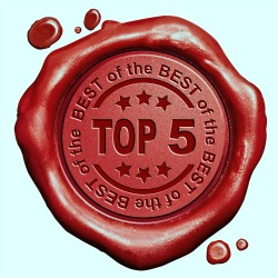 Top 5 reasons to choose us